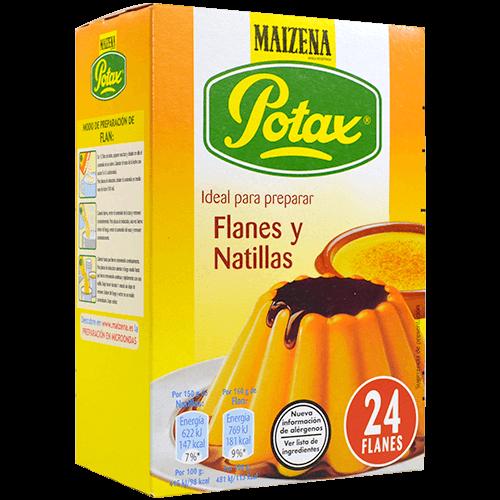 Flam Potax 6 sobres