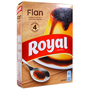 Flam Royal normal