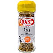 Anís gra Dani