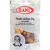Picades Dani bossa