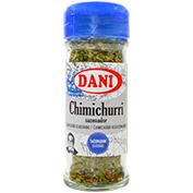 Chimichurri Dani
