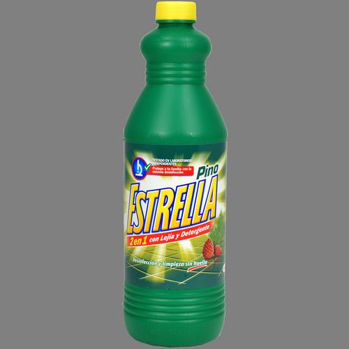 Lleixiu detergent Estrella pi