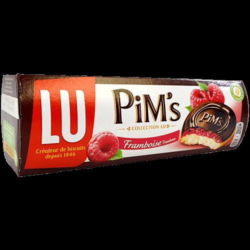 Galetes gerd Lu Pims