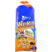Brioix Weikis-xoco La Bella Easo paq. de 6 u.