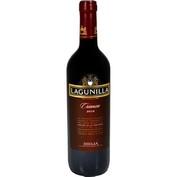 Vi negre criança Lagunilla DO Rioja