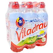 Aigua mineral sport Viladrau paq. de 6 ampolles