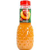 Néctar de melocotón Granini