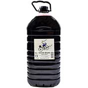 Vino tinto de mesa Viñas Bajas cariñena 13.5%