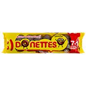 Rosca Donettes clàssics 7+2 u.