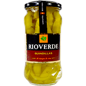 Guindillas Rioverde