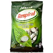 Caramelos mentol Respiral bolsa