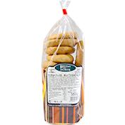 Rosquilles naturals Pastas Molinero