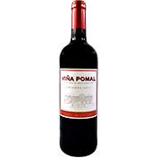Vi negre Viña Pomal criança DO Rioja