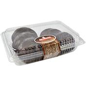 Palmera brioix mini Arruabarrena amb gust de xocolata