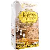 Farina de força per fer pa Haricaman