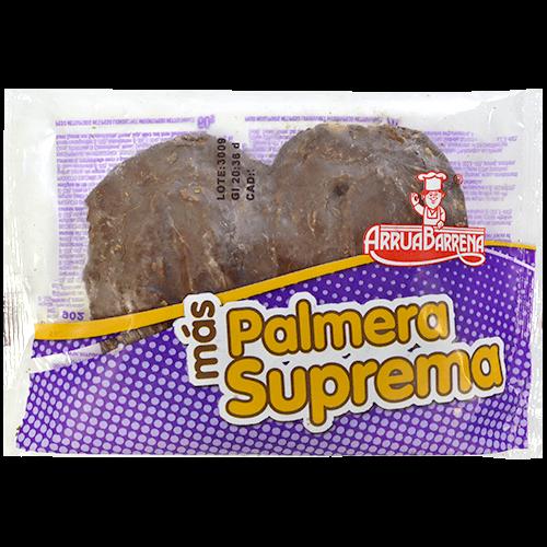 Palmera de xocolata Arruabarrena