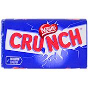 Chocolate crunch Nestlé con leche