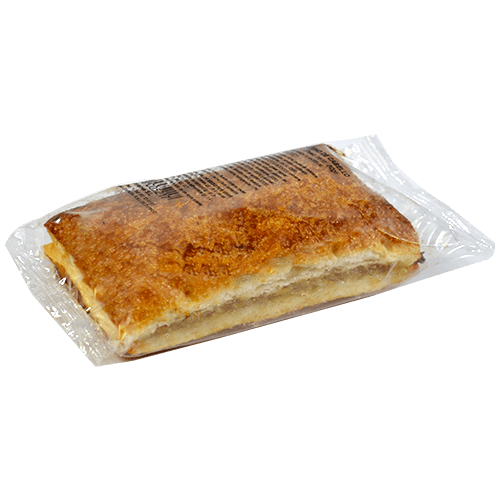 Pasta de full cabell d'àngel Jovianes