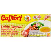 Brou vegetal Calnort 12 pastilles