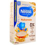 Farinetes multicereals Nestlé