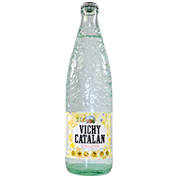 Aigua amb gas Vichy Catalan