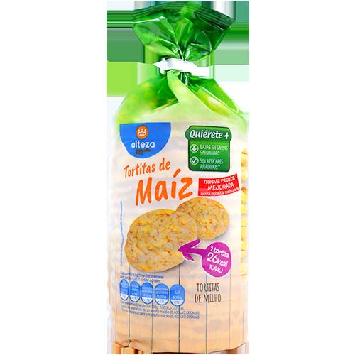 Coquetes de blat Alteza