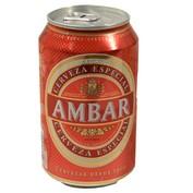 Cervesa Ambar llauna