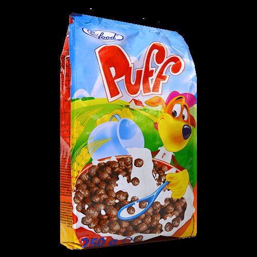 Cereals Bifood boles de xocolata