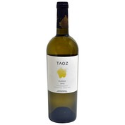 Vi blanc Taoz DO Somontano