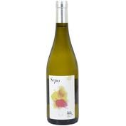 Vi blanc Sepo Pansa Blanca DO Alella