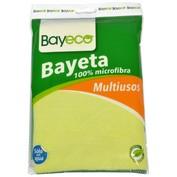 Baieta multiusos microfibra Bayeco 35 X 40 cm