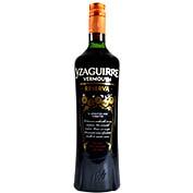 Vermut rojo Yzaguirre reserva