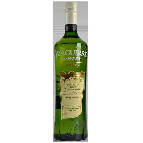 Vermut blanc Yzaguirre reserva