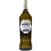 Vermut blanco Miró