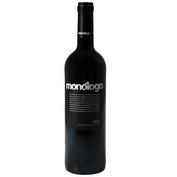 Vi negre Monólogo DO Rioja
