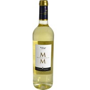 Vi blanc blanc de blancs Marques de la Concordia DO Catalunya