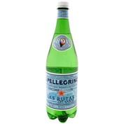 Aigua amb gas Pellegrino pet
