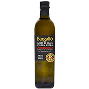 Aceite de oliva virgen extra Bargalló arbequina