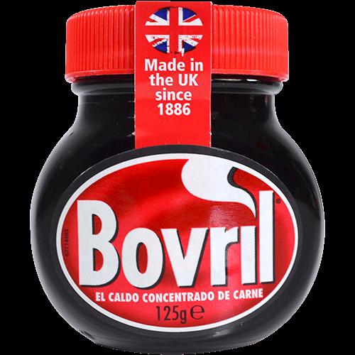 Extracte de bou Bovril