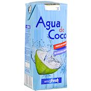 Aigua de coco Emdfres bric