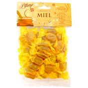 Caramelos miel Pifarre bloque bolsa