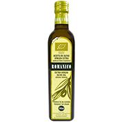 Aceite de oliva virgen extra Romanico arbequina ecológico