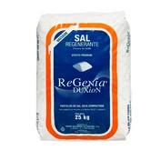 Sal pastilles descalcificador Regenia Duxion