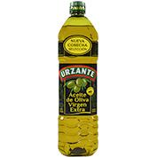 Aceite de oliva virgen extra Urzante selección