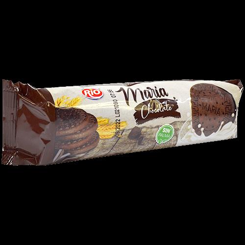 Galletas Maria chocolate Arluy