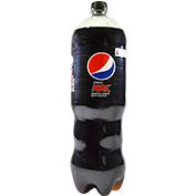 Pepsi Cola Max botella