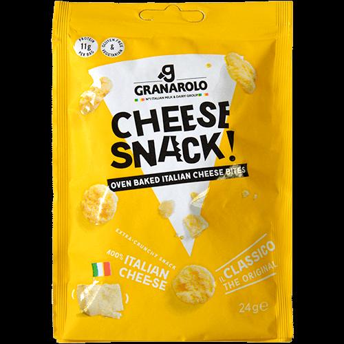 Snack Formatge Granarolo