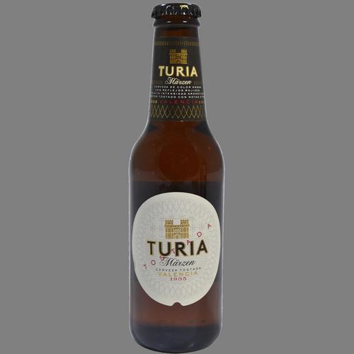 Cervesa Turia Ampolla