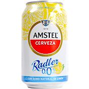 Cervesa 0.0 % Amstel Radler