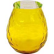 Espelma antimosquits aroma citronela Roura gran bistrot 105x100mm